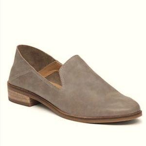 Lucky Brand Women's Cahill Slip On Flats Size 7